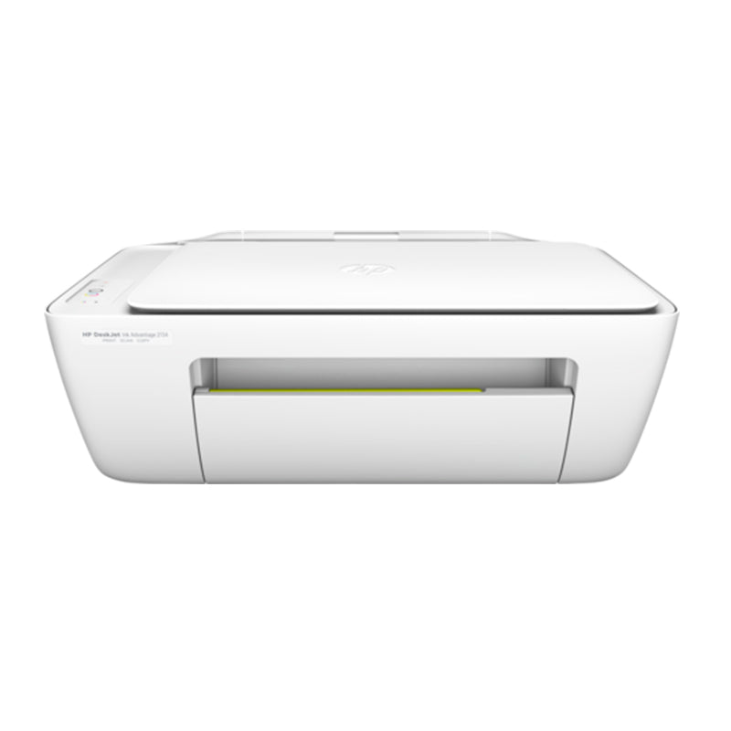 Multifuncional HP 2134 DeskJet Ink Advantage - Rivers Systems