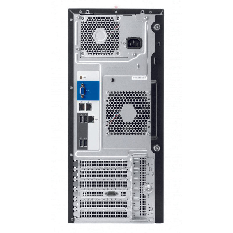 Servidor HP ProLiant ML30 (P03705-S01) - Rivers Systems