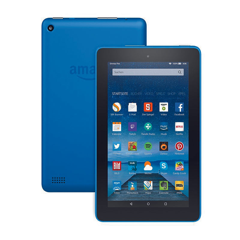 Tablet AMAZON FIRE (FIRE7) - Rivers Systems
