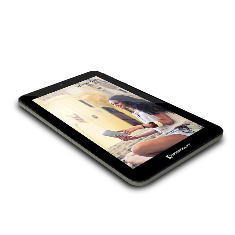 "Tablet 7"" SwissMobility (Z7GO) - Rivers Systems"