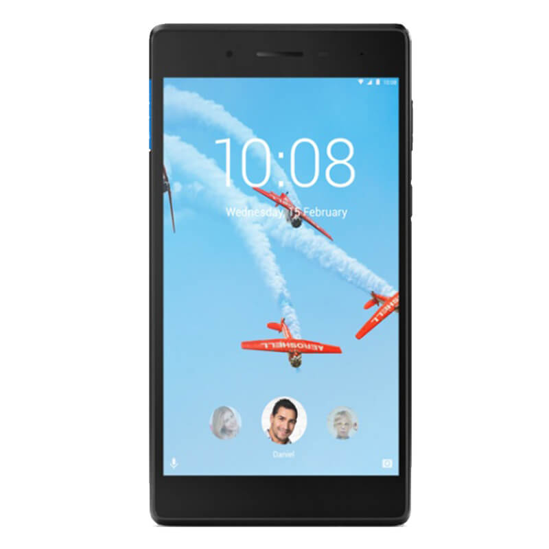 Tablet Lenovo TAB 7 Essential, 7'', Mediatek 1,3 GHz, 8 GB, Android 7.1, Negro