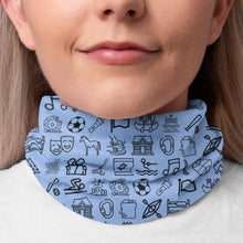 Load image into Gallery viewer, Camp BB Neck Gaiter