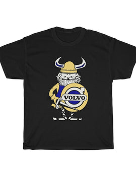 Uncle Olaf Volvo Viking Shirt