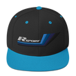 R Sport Group A 3D Embroidered Snapback
