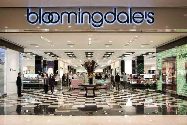 Iconic Bloomingdale's Scenes