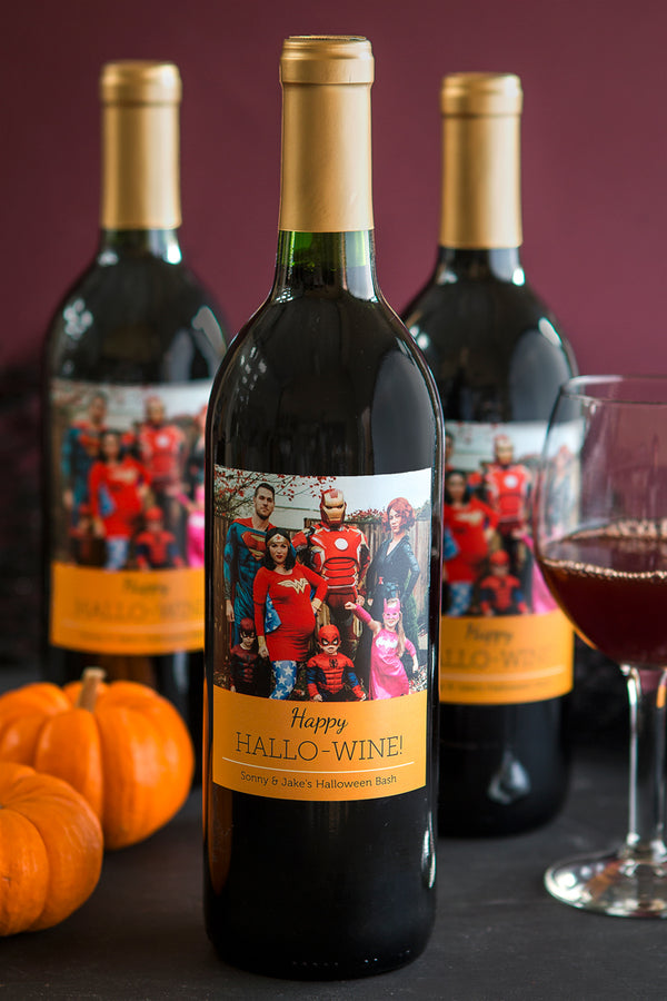 Seasonal Wine Options for Your Autumn Soiree