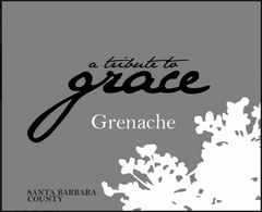A Tribute to Grace