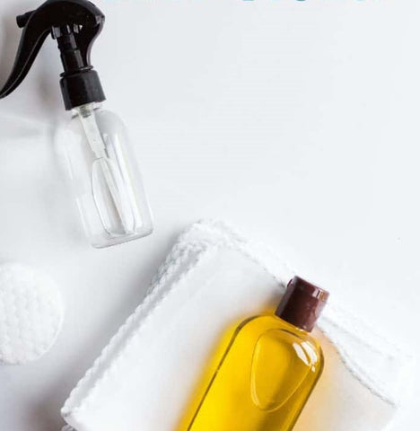 Jojoba Oil Cleanser