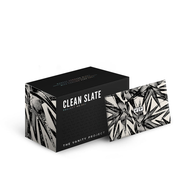 Clean Slate Makeup Remover Wipes