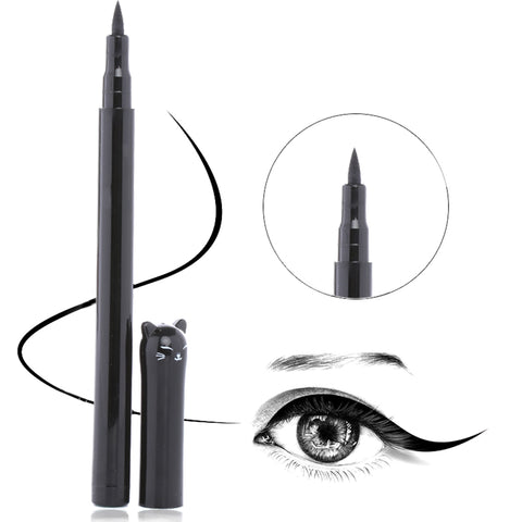 Cat Lover Waterproof Liquid Eyeliner