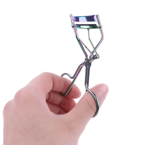Colorful Eyelash Curler