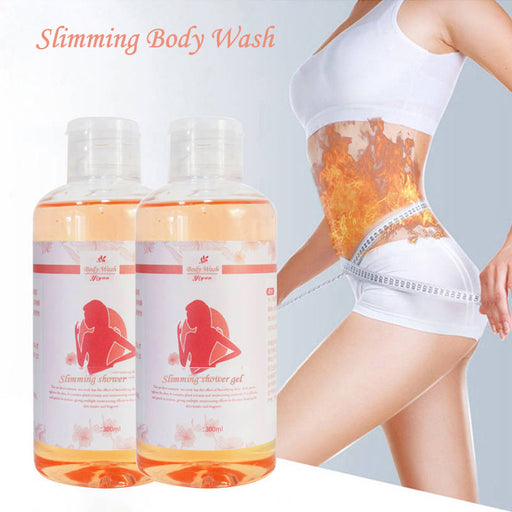Slimming Body Wash
