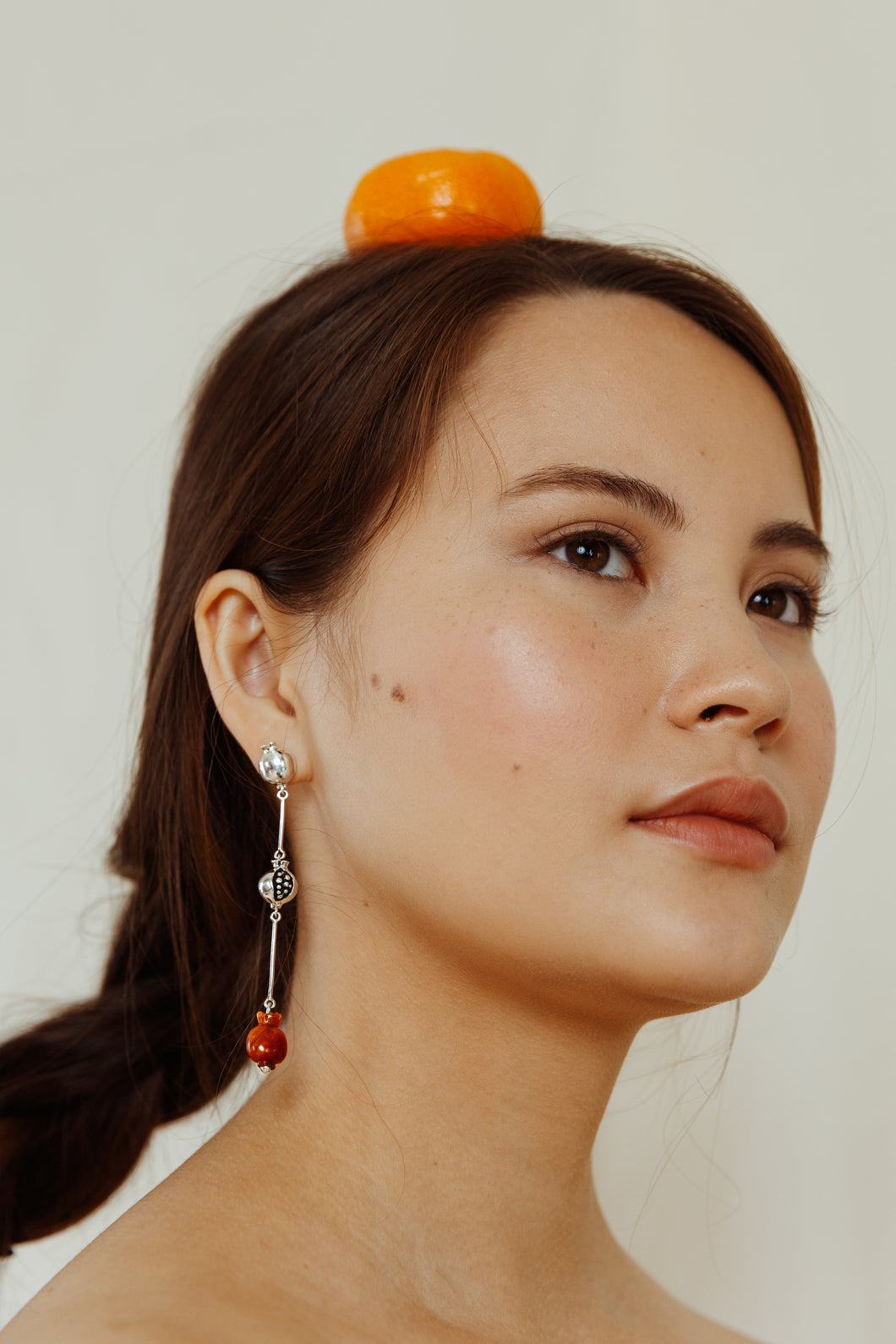 PAMELA LOVE: 'Hera' Earrings