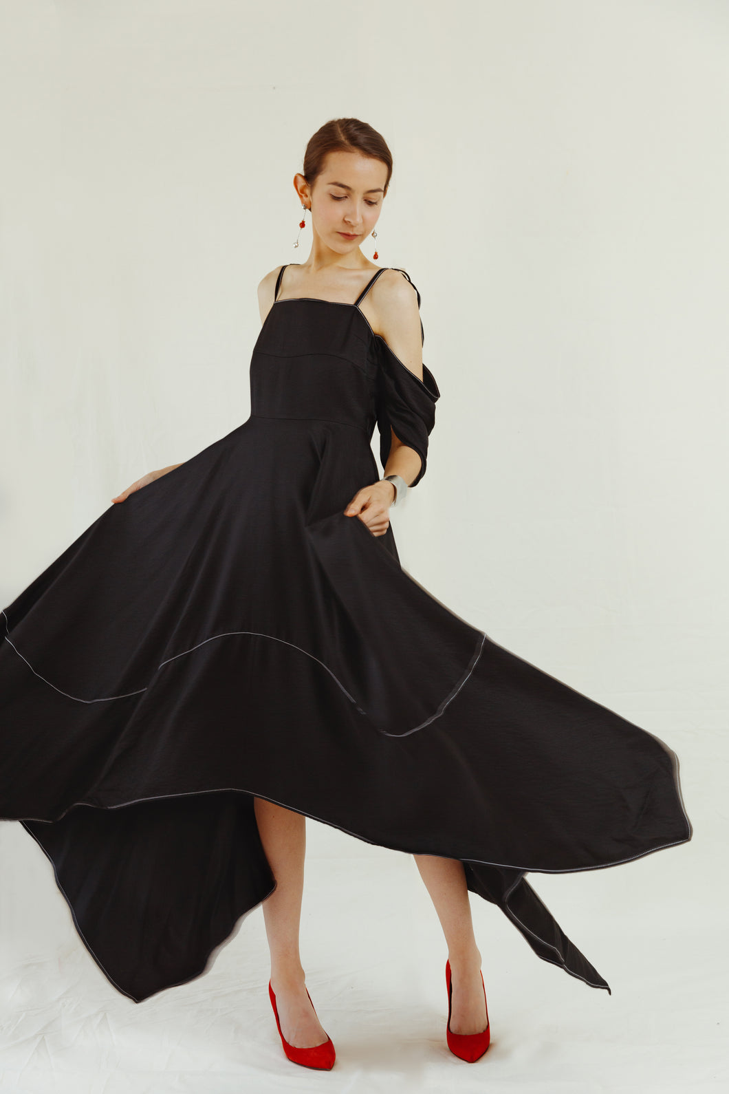 REJINA PYO: 'Audrey' Dress