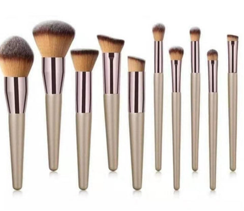 Makeup brush 3