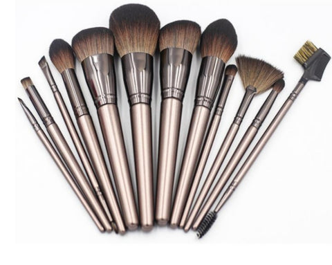 Makeup brush 4