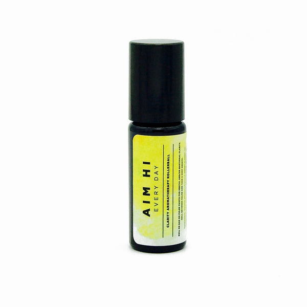 Clarity Aromatherapy Rollerball - NEW PRICE