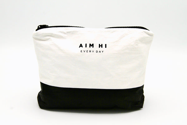 Aim HI x Aloha Collection collab Splash-Proof Travel Pouch
