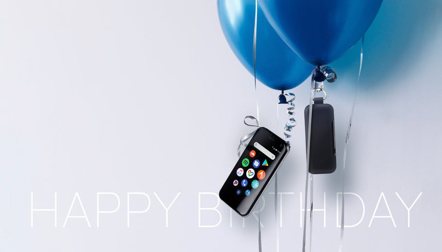 Celebrating 2 Years: A Message From Palm's Founders