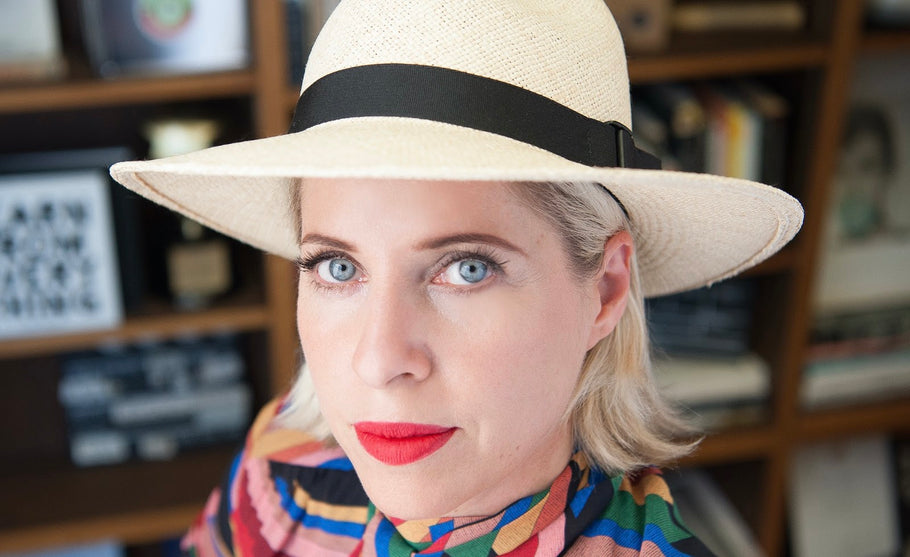 The Power of Unplugging: Q&A with Tiffany Shlain
