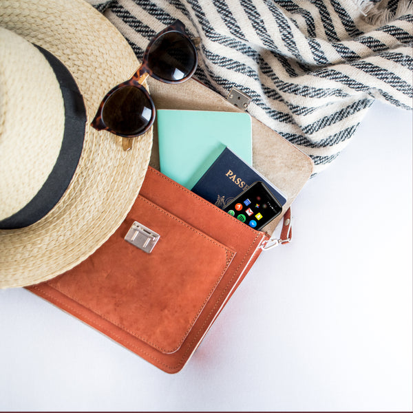 From Staycation to Vacation, Palm is the Perfect Companion For All Your Travel Plans