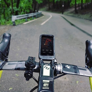 K-Edge Bike Mount + Adapter