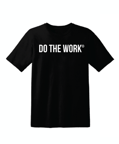 DO THE WORK® - Original T-Shirt