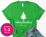 Merry Christmas Everyone T-Shirt - Christmas Shirt