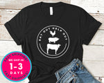 Eat Out To Help Out Restaurants T-Shirt - Food Drink Shirt