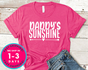 Daddy's Sunshine