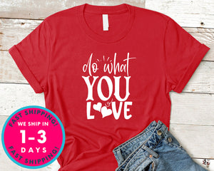 Do What You Love   1