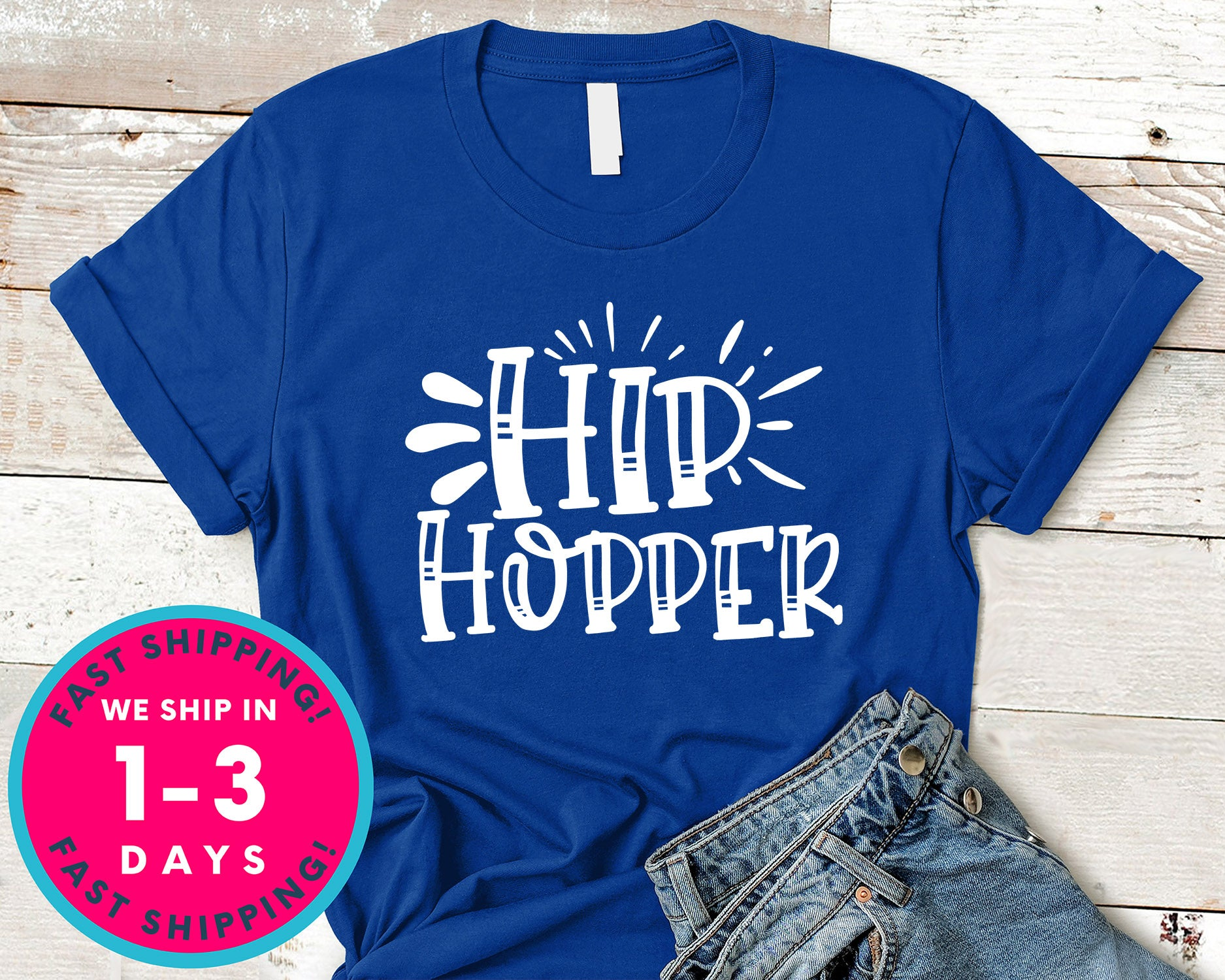 Hip Hopper