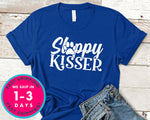 Sloppy Kisser