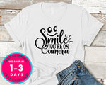 Smile You're On Camera