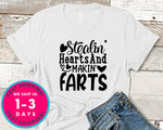 Stealin' Hearts And Makin' Farts