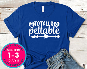 Totally Pettable