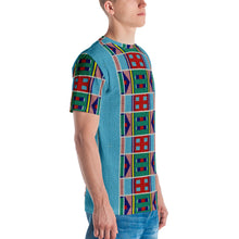 Load image into Gallery viewer, Men's T-shirt - Poncho