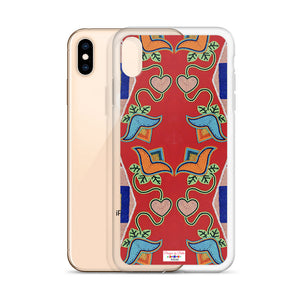iPhone Case - Floral