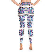 Load image into Gallery viewer, Yoga Leggings - Crow Style