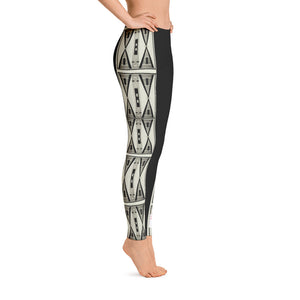 Leggings - Fierce