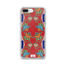 Load image into Gallery viewer, iPhone Case - Floral