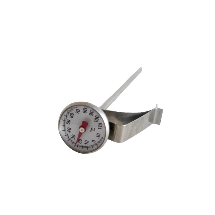 Thermometer aus Edelstahl