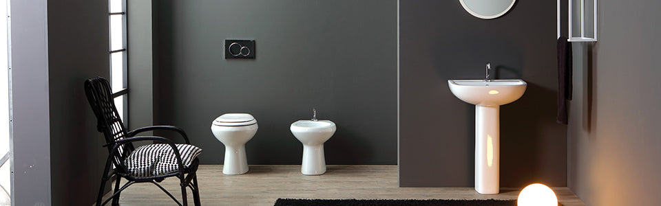 Fly wc e bidet Argillashop.com