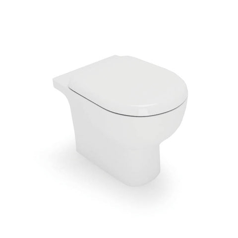 Sally - Wc + Bidet Filo Parete - Argillashop.com