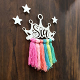 Princess Crown, Size 9.5x12 Inches