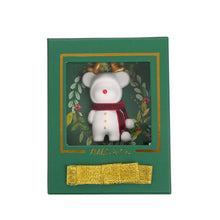 Load image into Gallery viewer, Scented Christmas Ornament / Rudolph