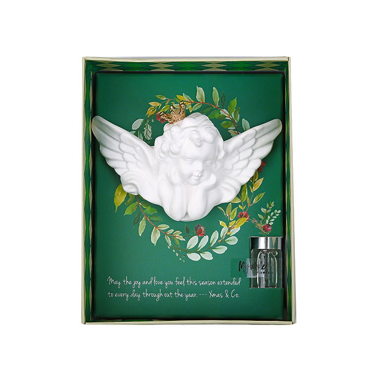 Scented Christmas Ornament / Angel