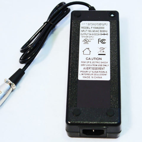 Power Adapter Charger for TRIAXE Sport Scooter