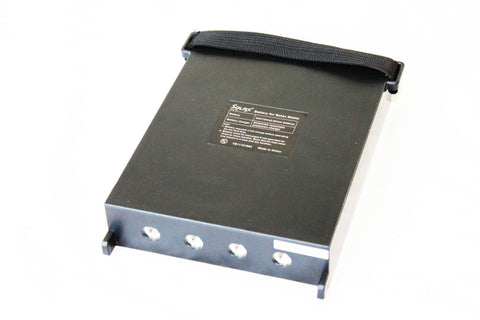 Transformer Lithium Battery