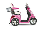 eWheels EW-80 Pretty In Pink